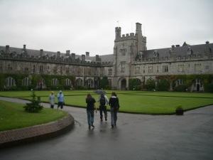 UniversityCollegeCork