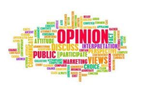 opinion1