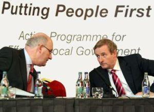 PPF-Hogan & Taoiseach