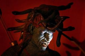 Ray+Harryhausen+Myths+Legends+Exhibition+v8Ssilarugkl