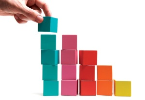 5 building-blocks