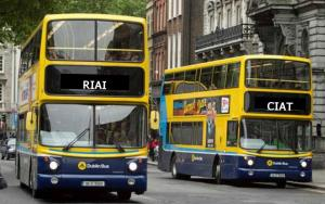 CIAT Bus