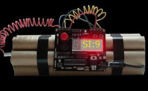 SI9 time bomb