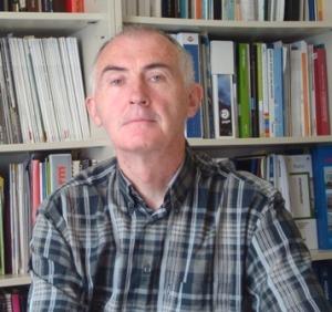 Eoin O'Cofaigh