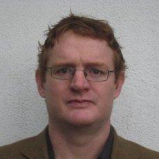 Lester Naughton