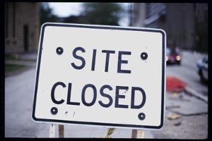 Site_Closed