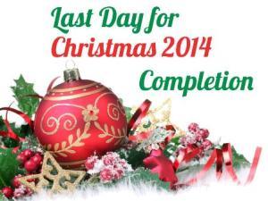 BCMS Christmas 2014